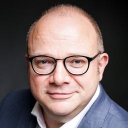 Thorsten Kröger - ip-mittelstand - Informations- und Kontaktmanagement - Bochum