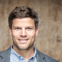 Sebastian Tonn - ANYONECAN.DE - Finanzen selbst in die Hand nehmen - Hamburg