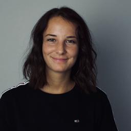 Franziska Haschek's profile picture
