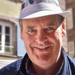 Peter von Stamm - petervonstamm-travelblog.com/ - Hamburg