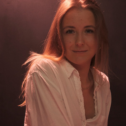 Katja Schödel's profile picture