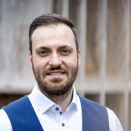 Johannes Metzger - Johannes Metzger Investment - Nagold
