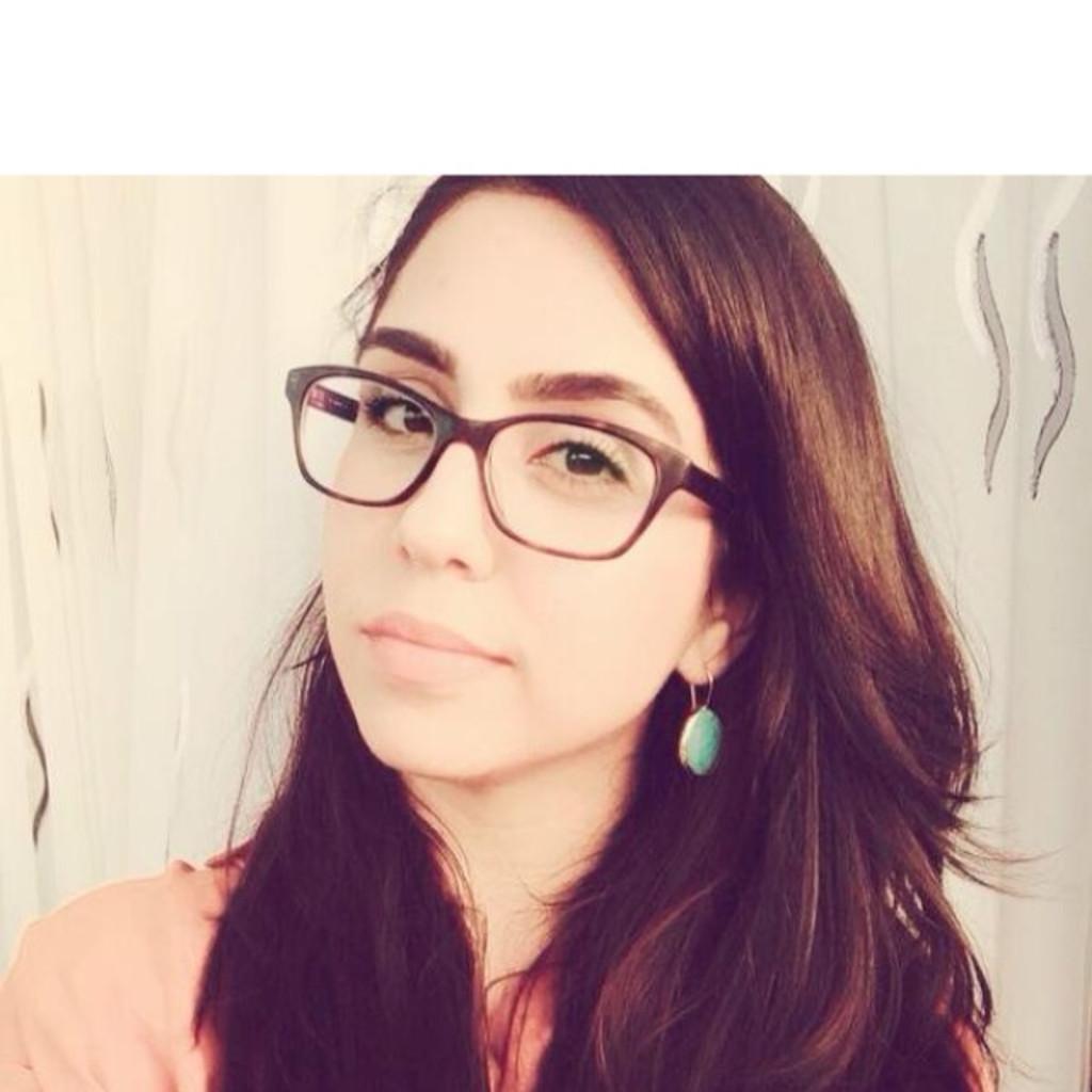Melisa Aksu's profile picture
