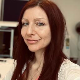 Krisztina Rakoczi's profile picture