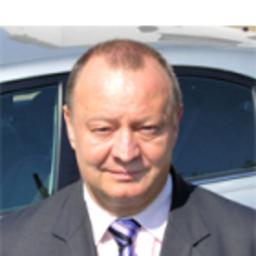 Klaus Probst - InetF@brik - Leipzig