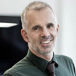 Heiner Schriever's profile picture