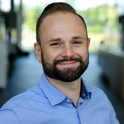 Tobias Pfundtner - Primeo GmbH - München