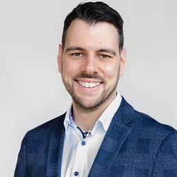 Timm Arzbach's profile picture