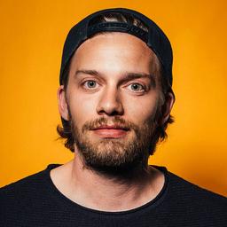 Florian Bahr's profile picture