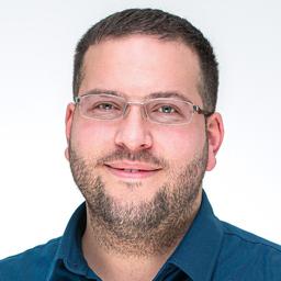 Meimoun El Amri's profile picture