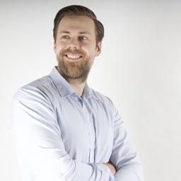 Matthias Schoen - Werbeagentur ECK3 - Webdesign, SEO, Online-Marketing - Berlin