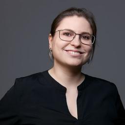 Mila Naumenko