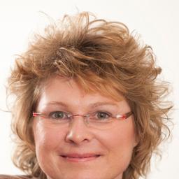 Karin Schindler - MARKANT AG - Basel