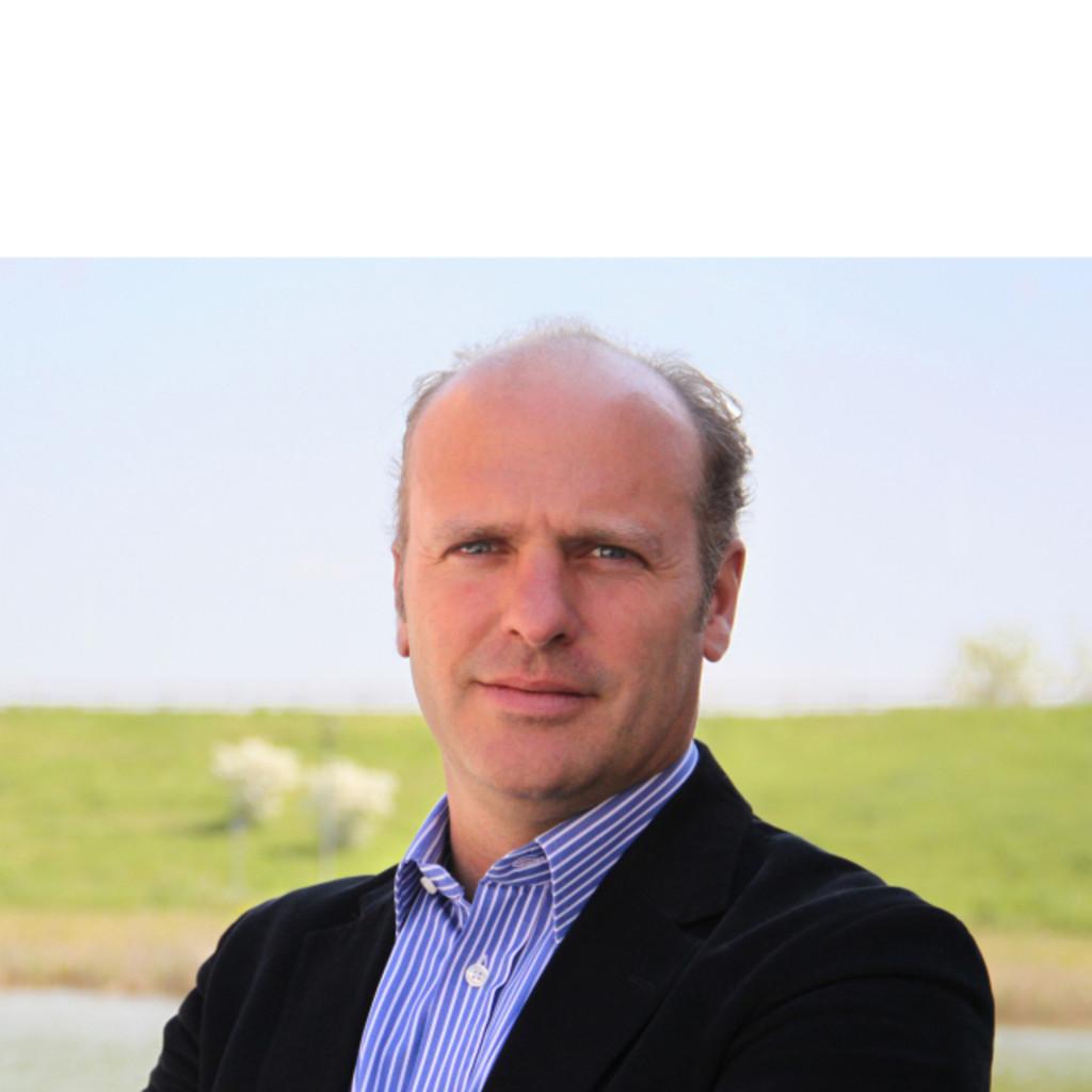 Philipp Schierstaedt Vice President & General Manager