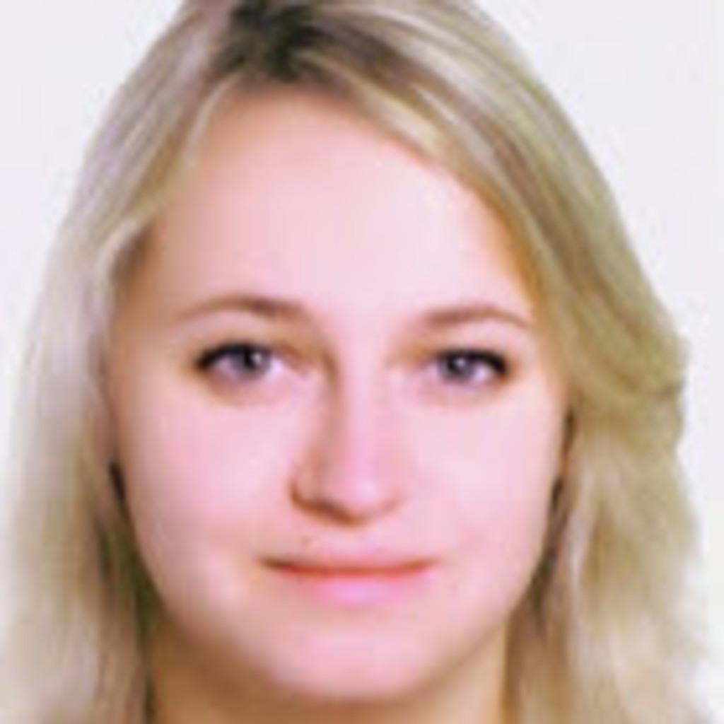 Hanna Berazouskaya's profile picture