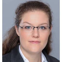 Dr Nadine Wolf - Vacuumschmelze GmbH & Co. KG - Hanau