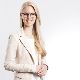 Simona Triet - Die Schweizerische Post - Zürich