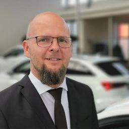 Schmidt Lünen christian richter gesamtverkaufsleiter audi schmidt gruppe