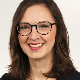 Jana Galinowski - Bundesamt für Bauwesen und Raumordnung - Berlin