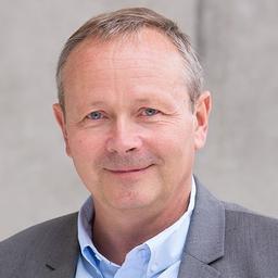 Ralf Grossmann - hanseConcept GmbH - Hamburg