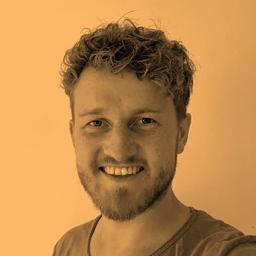 Daniel Peters - Mittwald CM Service - Espelkamp