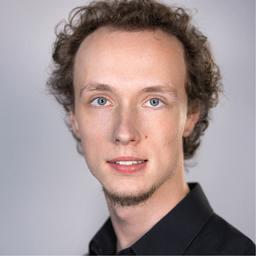 Sebastian Bockisch - Ostbayerische Technische Hochschule Amberg-Weiden - Amberg