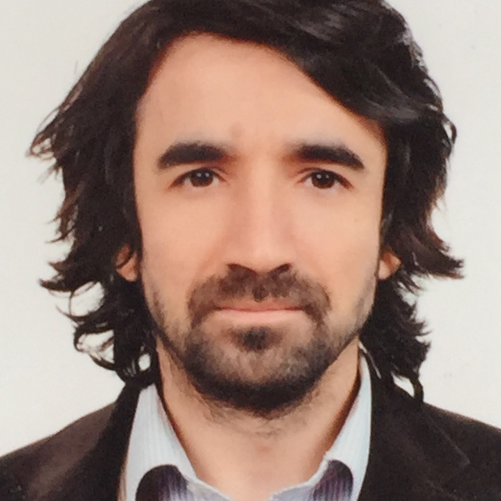 Dr. Berken Agaoglu's profile picture