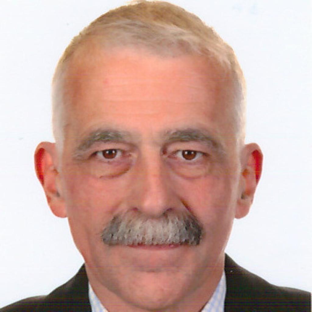 Martin Ehmann's profile picture
