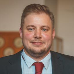 Dr. Konstantin Kraushaar