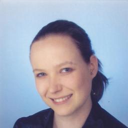 Denise Brozeit