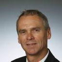 Norbert Huber - Bern
