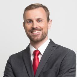 Boris van Benthem - Cassini Consulting AG - Düsseldorf