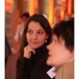 Donata Meyer - Go Public GbR, Agentur für PR-und Medienberatung - Berlin