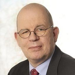 Burkhard Guddorf - WKP Guddorf Personal- und Unternehmensberatung GmbH - Erkrath