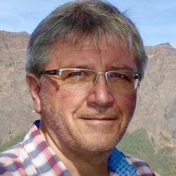 Manfred Drechsel