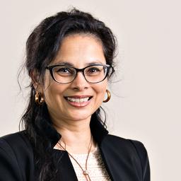 Madhura Judex - judex HR management AG - Kindhausen