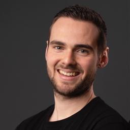 Steffen Betz's profile picture