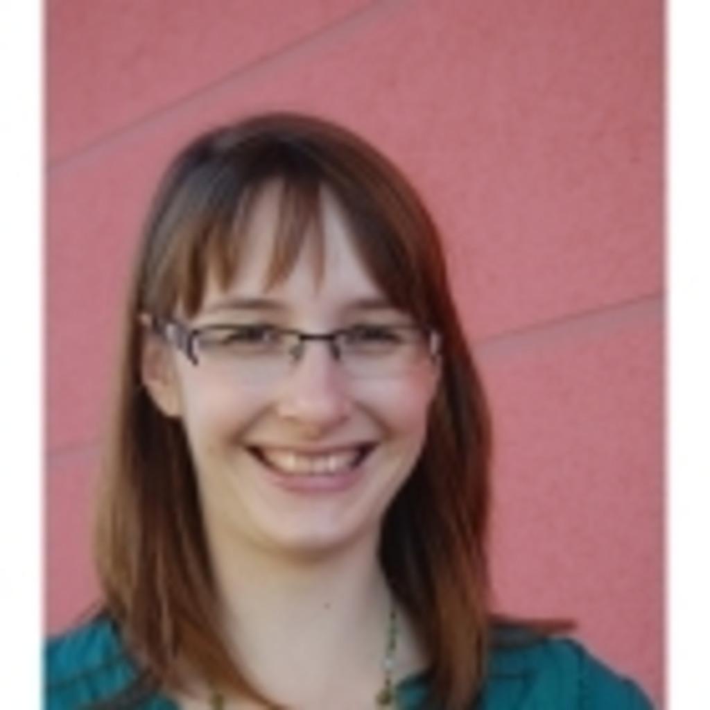 Martina Bachmann's profile picture