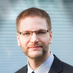 Volker Fischer - Werth IT GmbH - Kamen