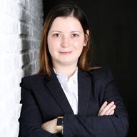 Dr. Victoria Eckert