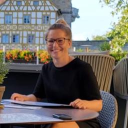 Cornelia Bartke's profile picture
