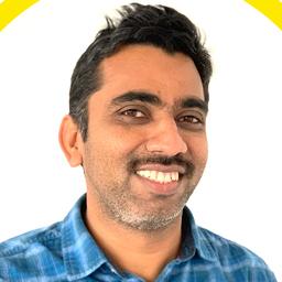 Suresh Mada's profile picture
