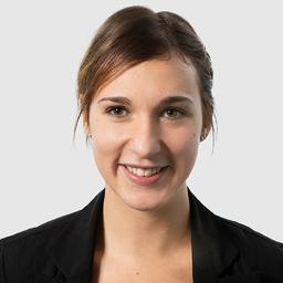 Manuela Benz's profile picture