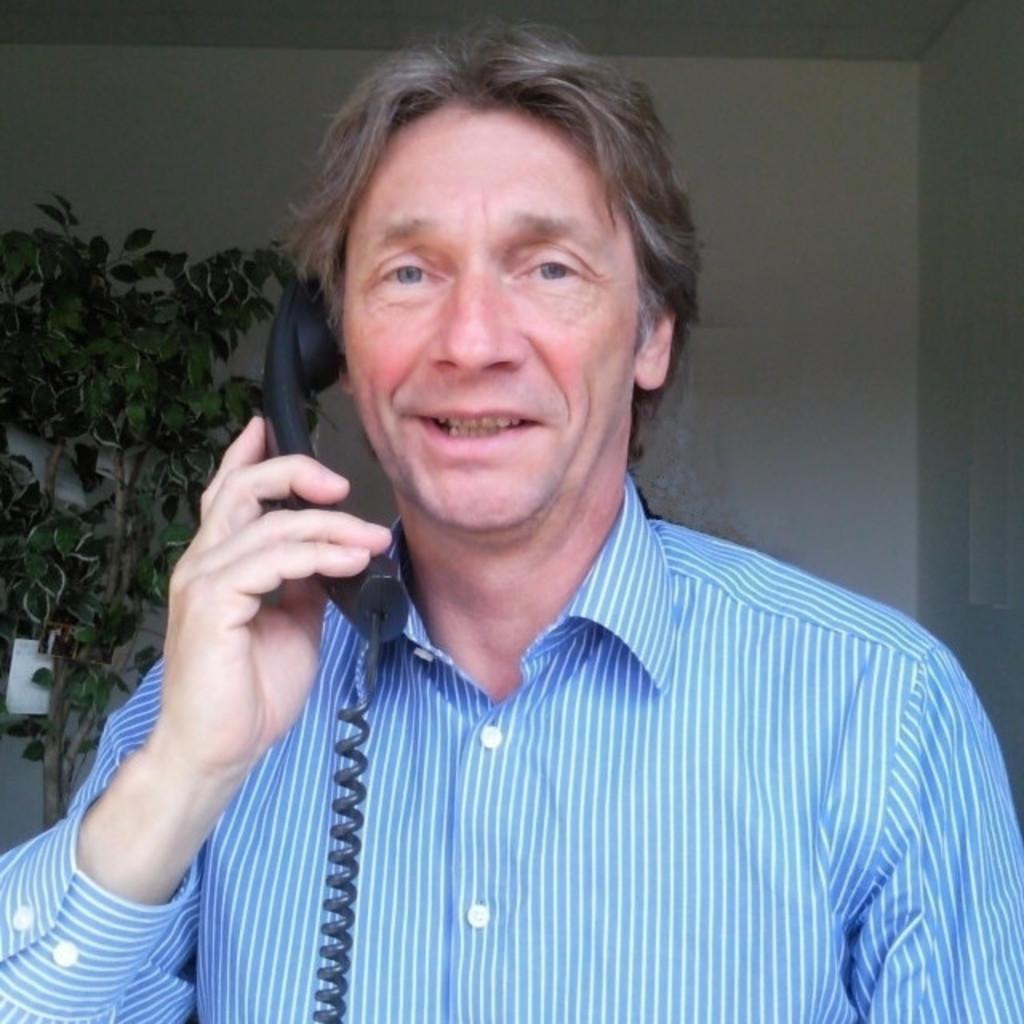 Hartmuth Berndt's profile picture
