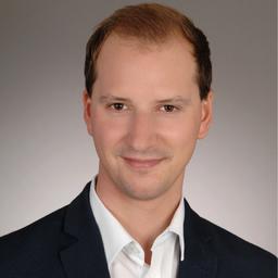 Matthias Östreicher - Friedrich-Alexander-Universität Erlangen-Nürnberg - Herzogenaurach