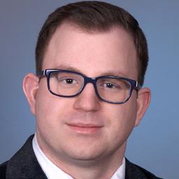 Marco Bechtel's profile picture
