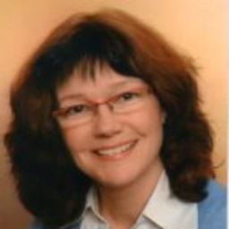 Susanne Lehmann