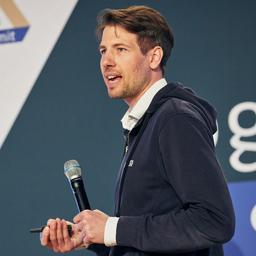Johannes Wählisch's profile picture