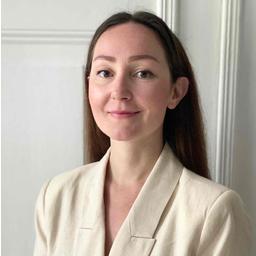 Anna Bazueva's profile picture