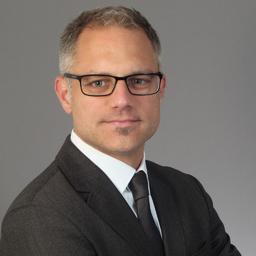 Andreas Vester - HSBC Global Asset Management (Deutschland) GmbH - Düsseldorf